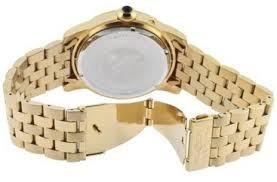 relógio invicta 14589 specialty 50mm banhado ouro 18 k origi