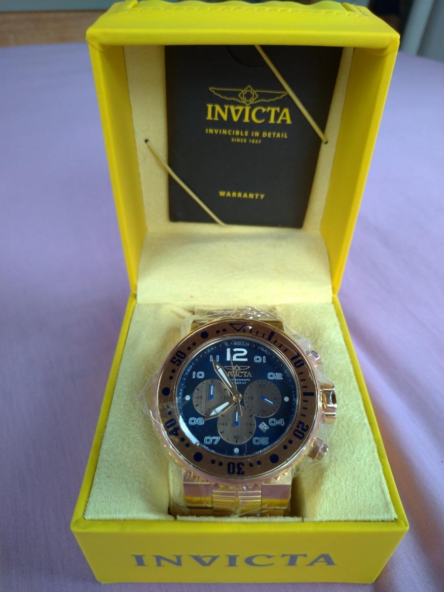 f0639d662c1 relógio invicta 25077 original promoção urgente. Carregando zoom.