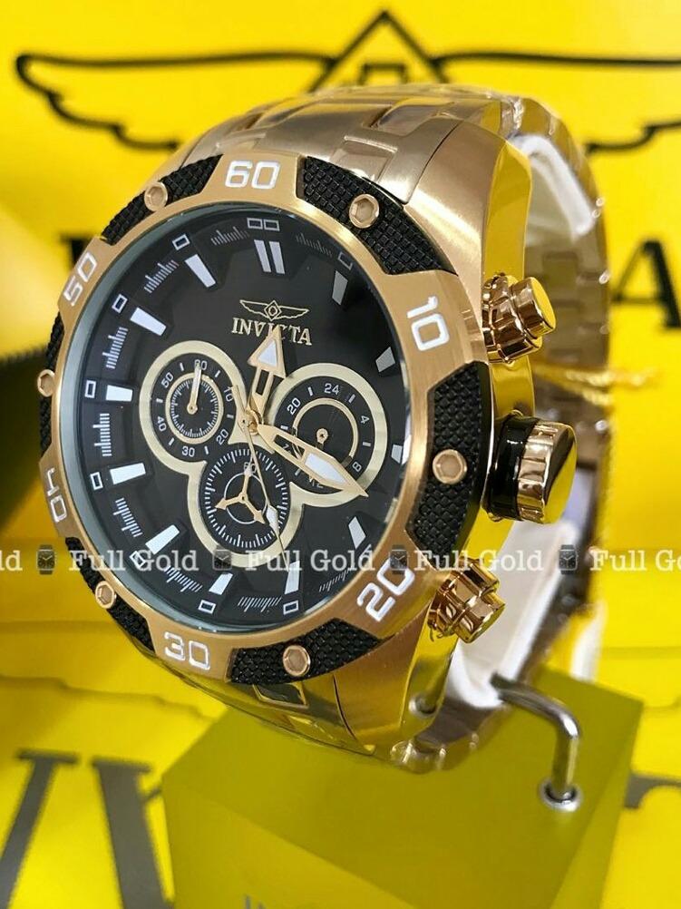 34f1a37550e Relógio Invicta 25840 Speedway - Aqui É Original De Verdade - R  749 ...