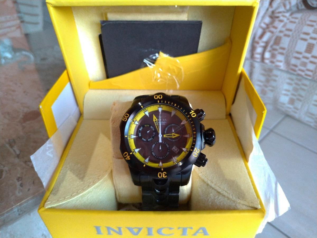 29eecb82a8a relógio invicta - 26637 original promoção. Carregando zoom.