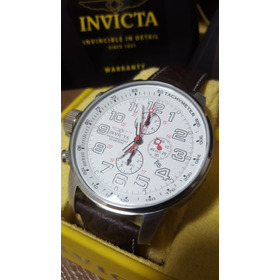 Relógio Invicta 2771 - 100% Original - Veja O Vídeo