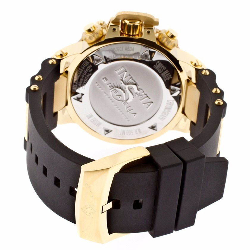 a74609b8886 relógio invicta 5517 subaqua noma 3 original em até 12x. Carregando zoom.