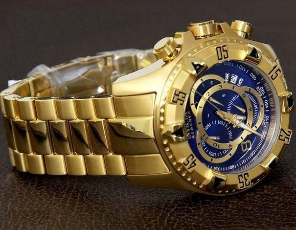 bc9973824ab Relógio Invicta 6469 Excursion - Original - R  1.100