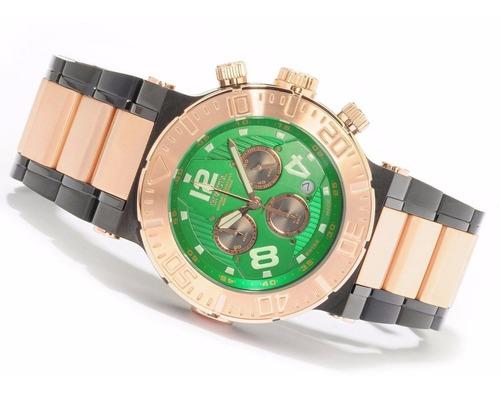 relógio invicta 6881 reserve original