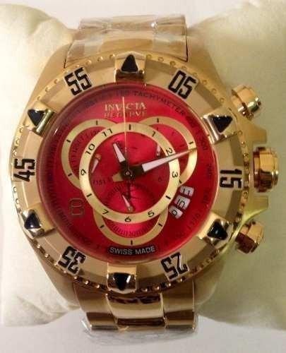 relógio invicta 80623 excursion reserve só modelo preto