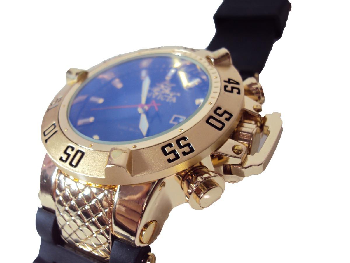 89e3c88d461 relógio invicta barato!!! Carregando zoom.