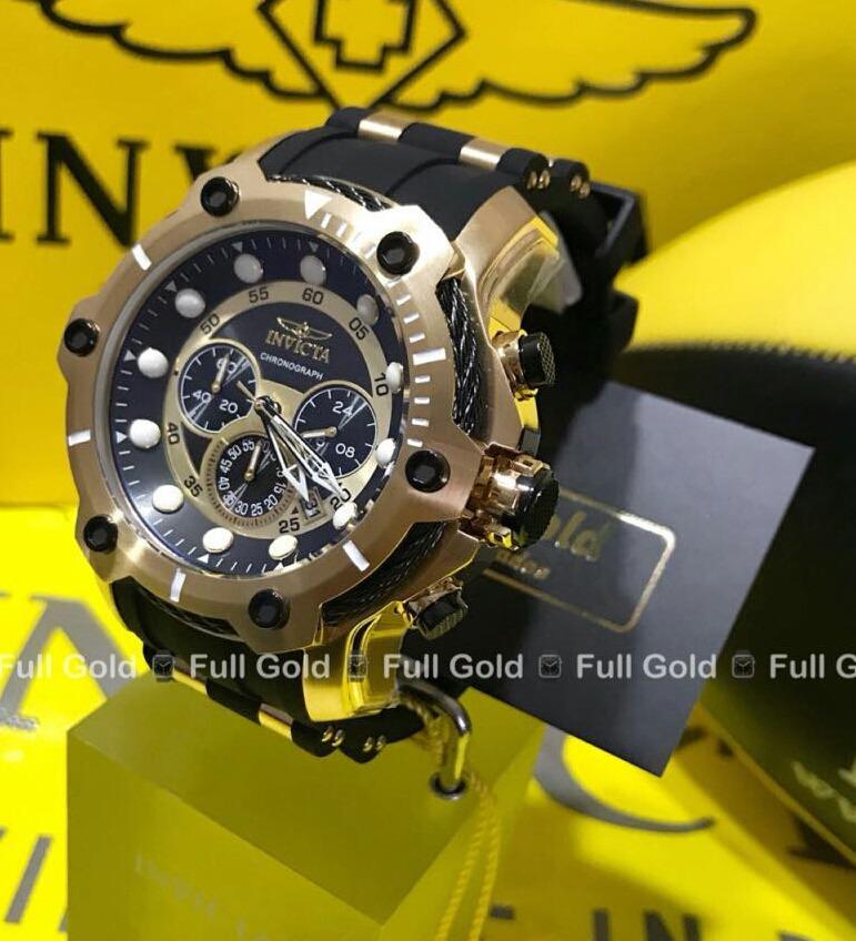 b6735dcd909 relógio invicta bolt 26751. Carregando zoom.