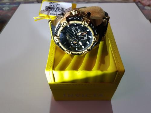 relógio invicta bolt 26818