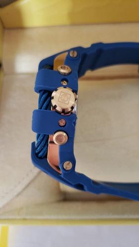 relógio invicta bolt sport original a prova d'água completo
