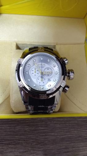 relógio invicta bolt zeus modelo 14073