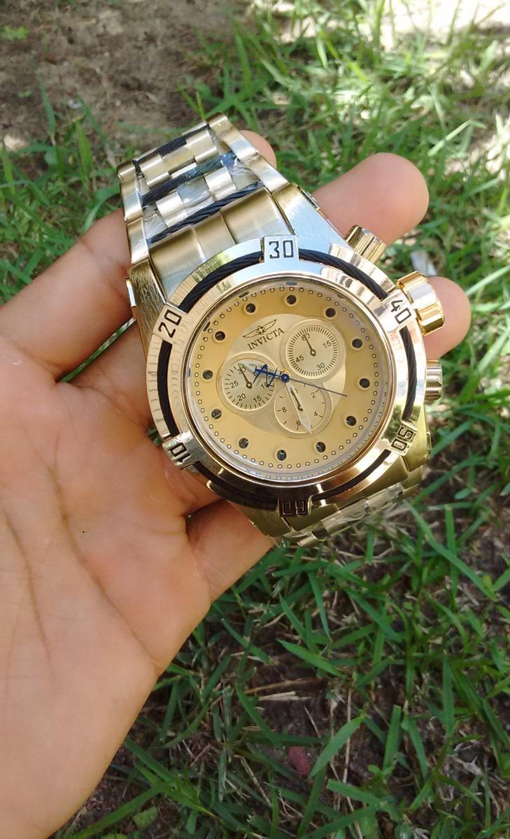 096bcdac537 relógio invicta bolt zeus pronta entrega frete grátis! Carregando zoom.