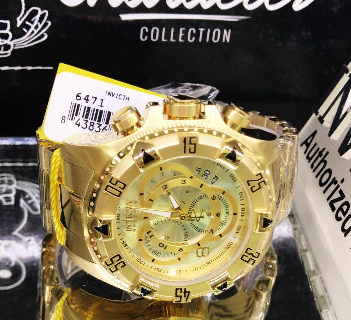 238225d0a36 relógio invicta excursion 6471 nova geração original. Carregando zoom.