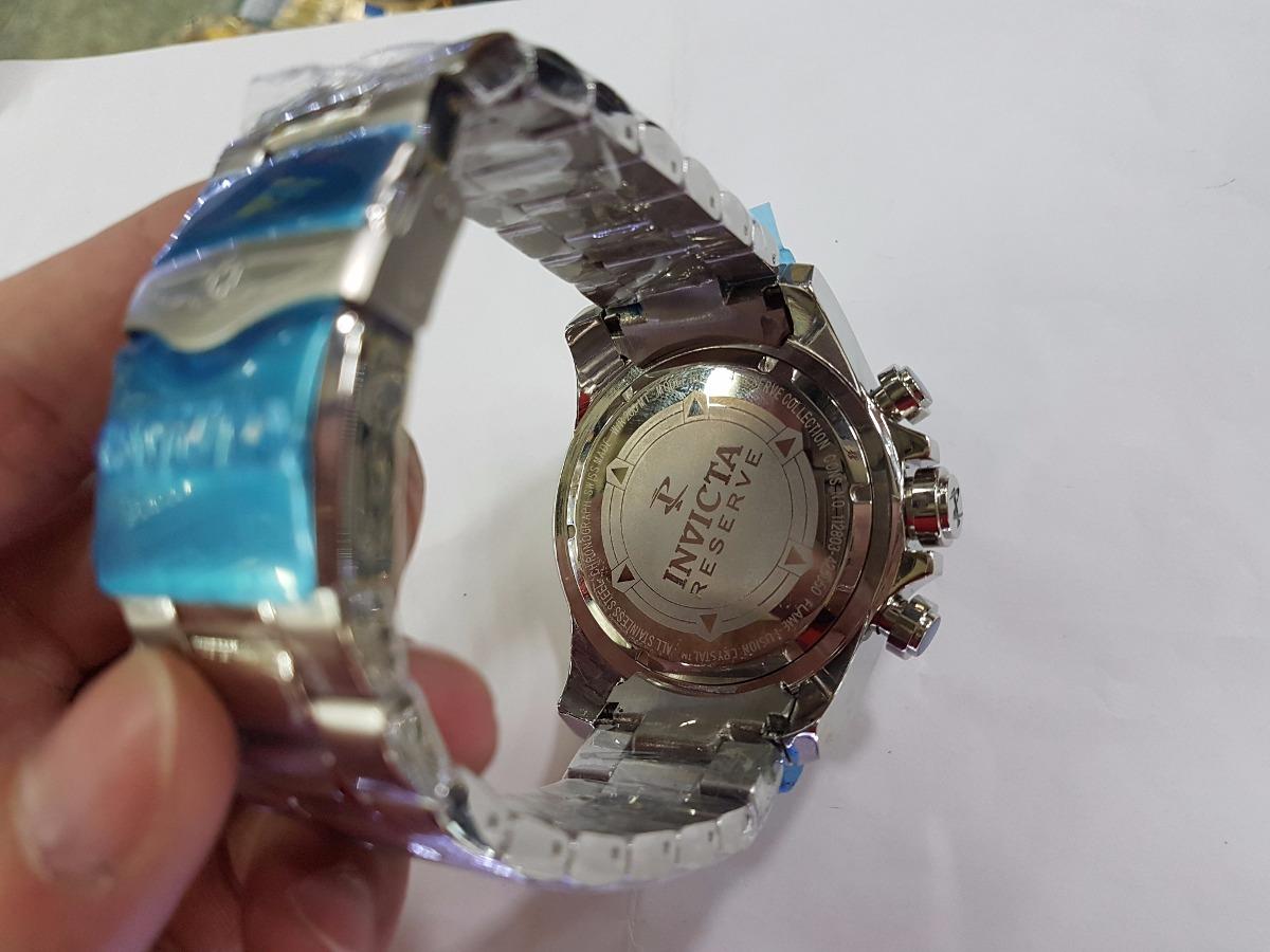 430005b2ae0 relógio invicta excursion 6471 prata  preto frete gratis 17. Carregando zoom .