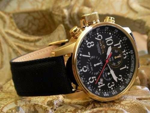 76495e42d11 Relógio Invicta Force Collection 1515