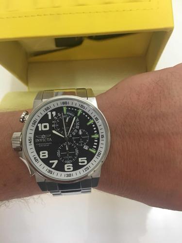 relógio invicta i-force 14955 original super promoção!!!