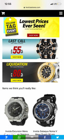 38e79ce4cd9b Relogio Masculino Importado Estados Unidos - Relógio Masculino no ...
