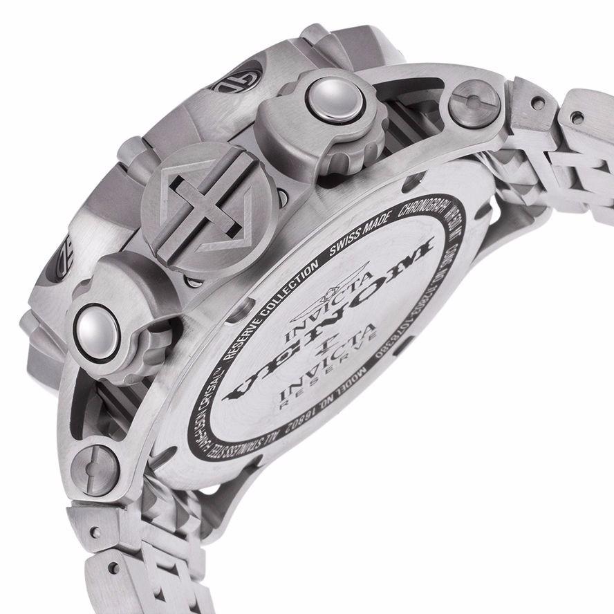 aacb9baa6ca relógio invicta lançamento venom hybrid 16803 original. Carregando zoom.