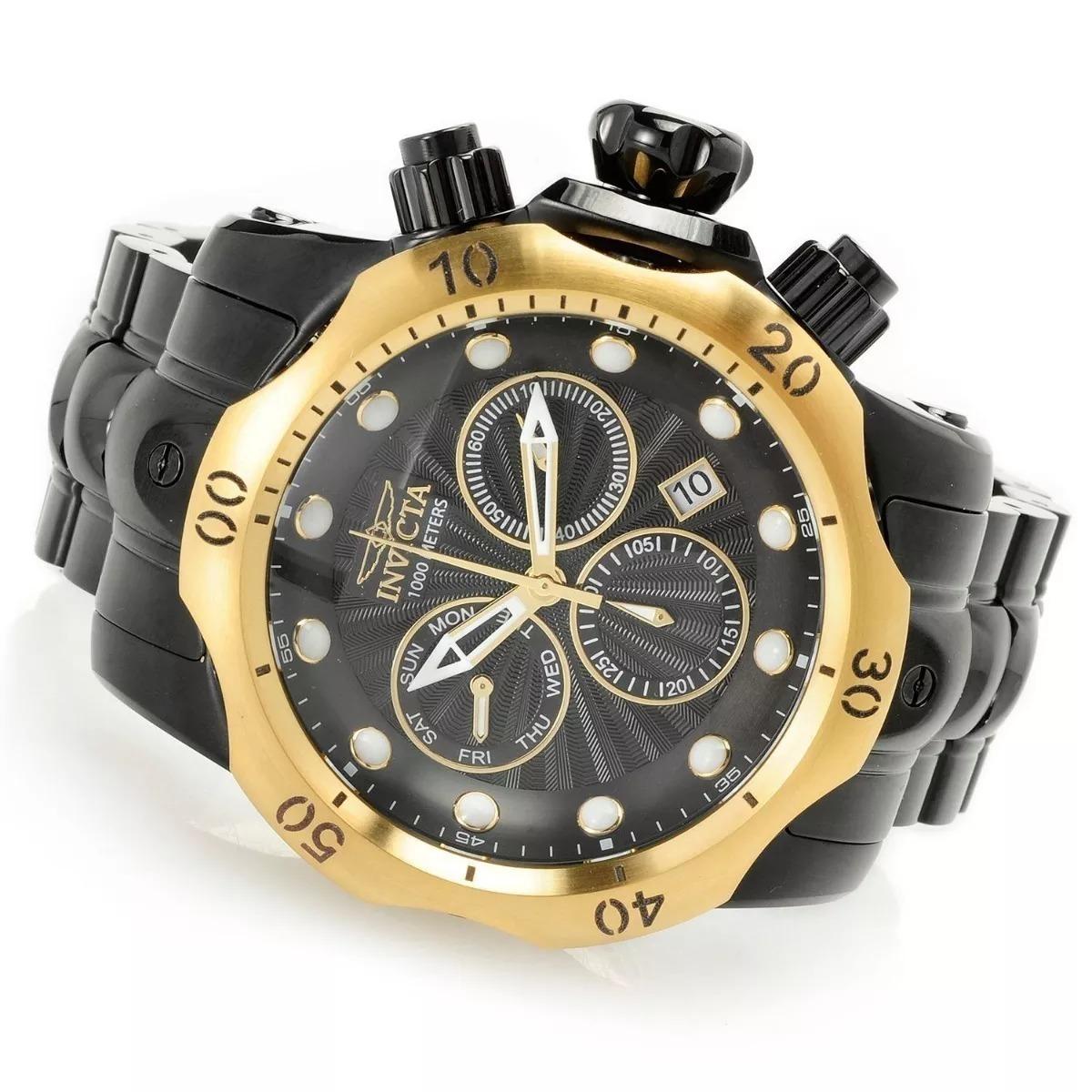8f6dcc1789a Relógio Invicta Venom 23895 Masculino - R  1.599