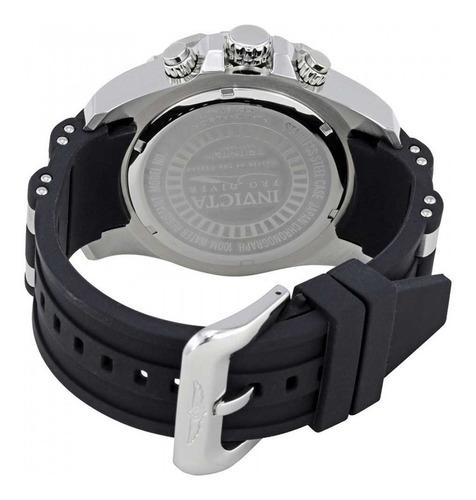 relógio invicta masculino pro diver 22559