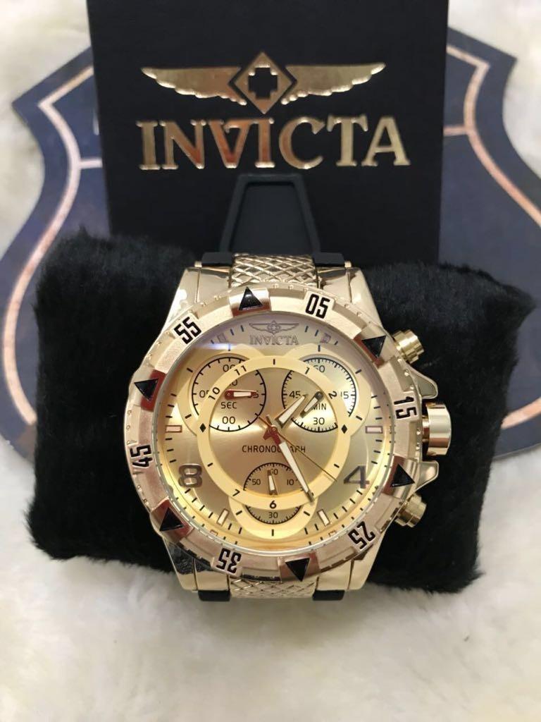 107c64c3826 relógio invicta masculino promoção mais frete gratis. Carregando zoom.
