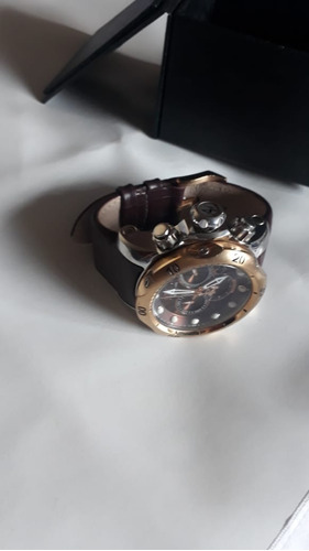 relógio invicta modelo 10779 belíssima peça