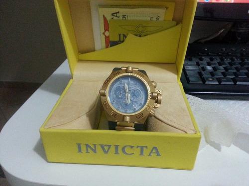 relógio invicta modelo 11797