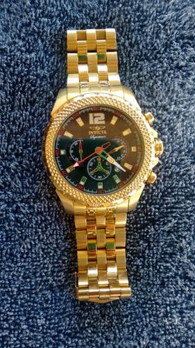 relógio invicta original!