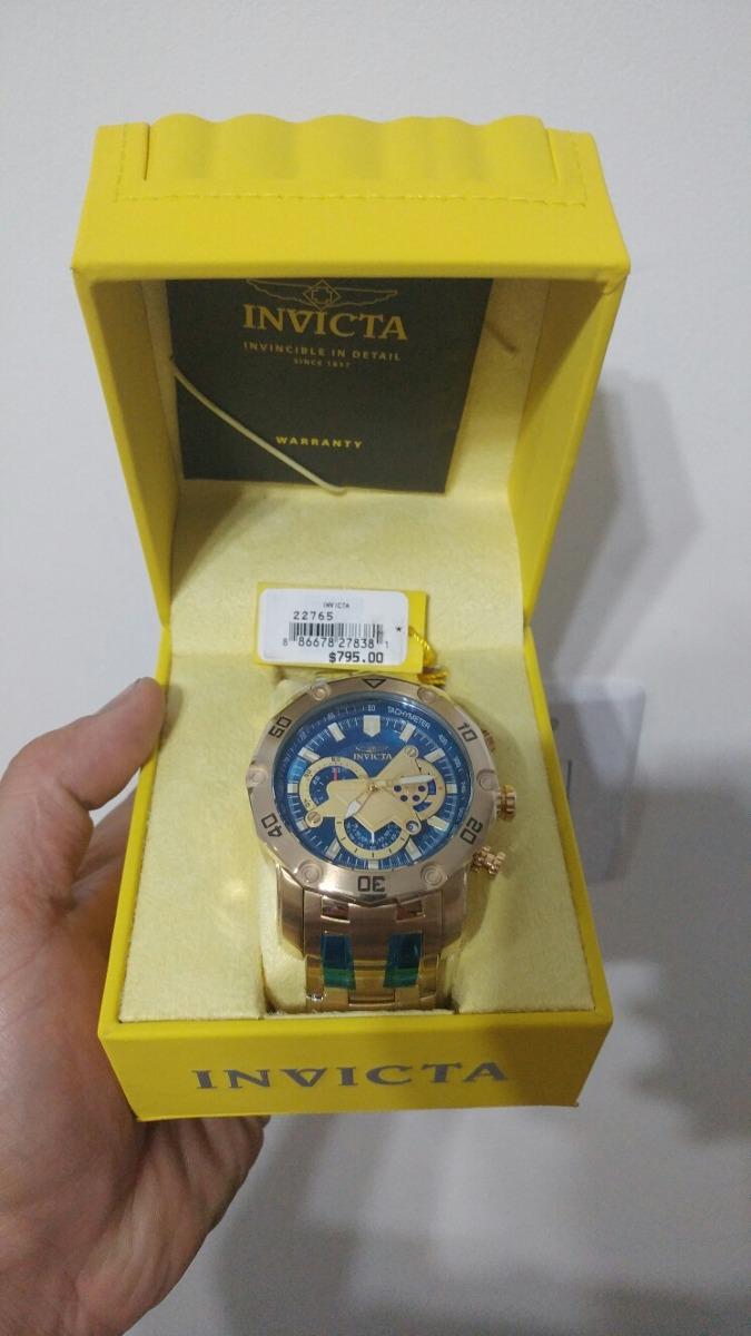 eb0dd2aa898 relógio invicta original importado usa eua oferta promoção. Carregando zoom.