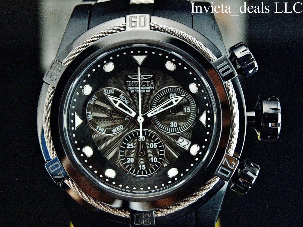 46bb1d47ef4 relógio invicta original promoção urgente. Carregando zoom.