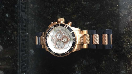 relógio invicta original usado