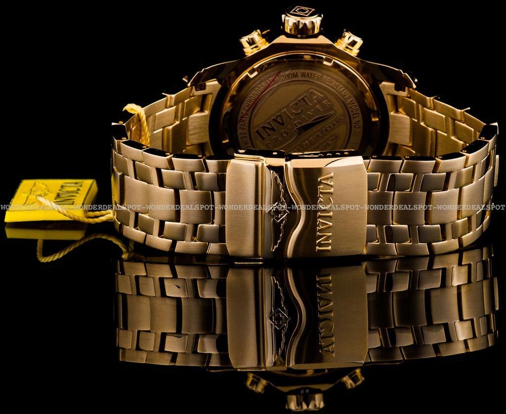 2a362a591cc relógio invicta pro diver 0072 original. Carregando zoom.