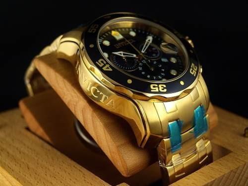 b37a4c7b764 Relógio Invicta Pro Diver 0072 Original   Masculino - R  900