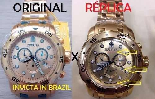 f8f1dc7b355 Relogio Invicta Pro Diver 0074 Original Na Caixa Promocao - R  599 ...