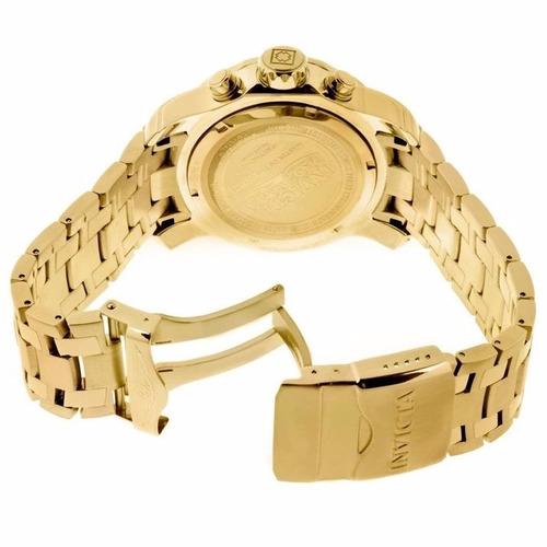 relógio invicta pro diver 0075 original