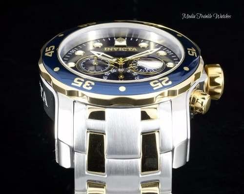 facec928e03 Relógio Invicta Pro Diver 0077 Original Masculino - R  645