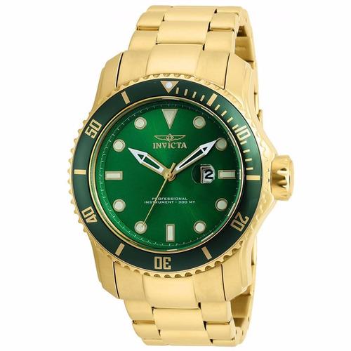 relógio invicta pro diver - 20098 ( 0075 )