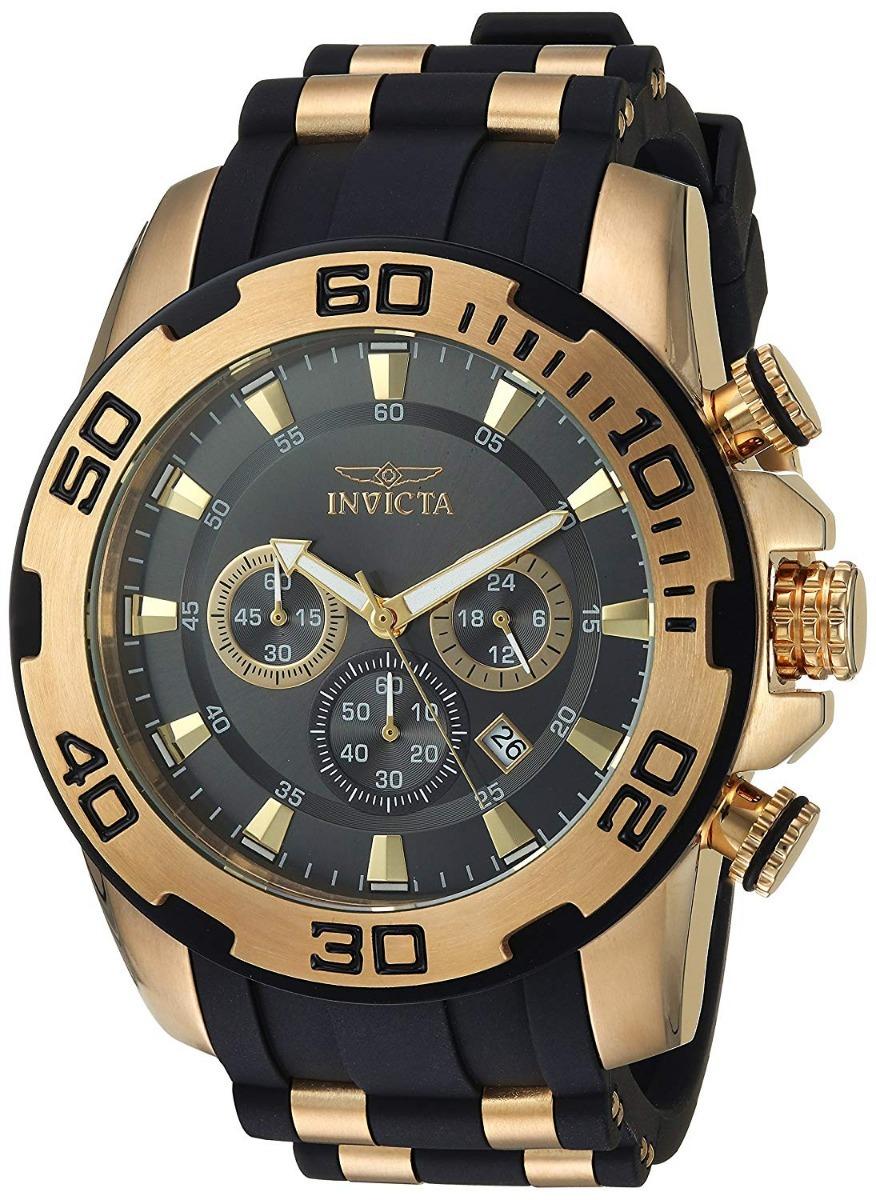 ef095653623 relógio invicta pro diver 22340 original importado dos eua. Carregando zoom.