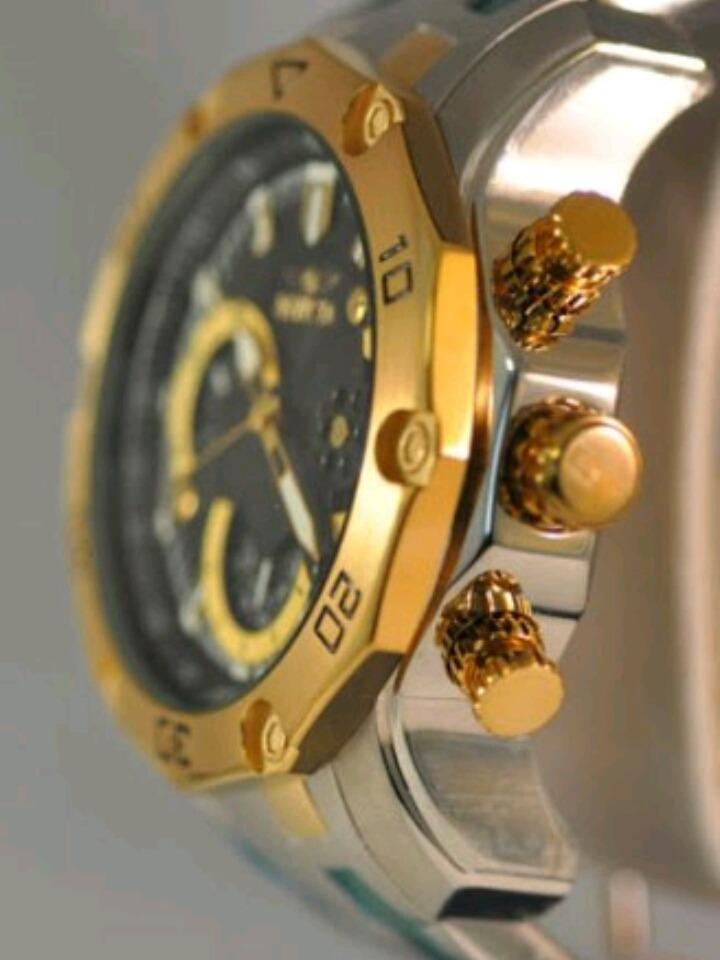 b5191cbc2d1 relógio invicta pro diver 22768 de origem italiana. Carregando zoom.