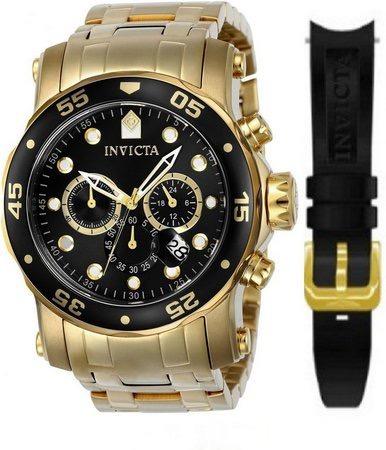 3abcfd5bd06 Relógio Invicta Pro Diver 23650 Masculino - R  799