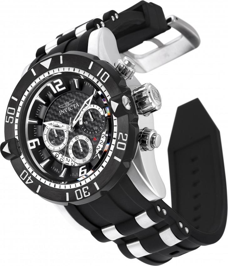 3d752024fda Relógio Invicta Pro Diver 23696 Original Masculino Maleta - R  948 ...