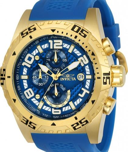 relógio invicta pro diver - 24713 original