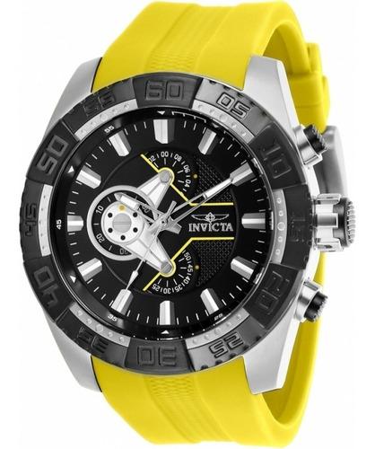 relógio invicta pro diver 25993 masculino importado original