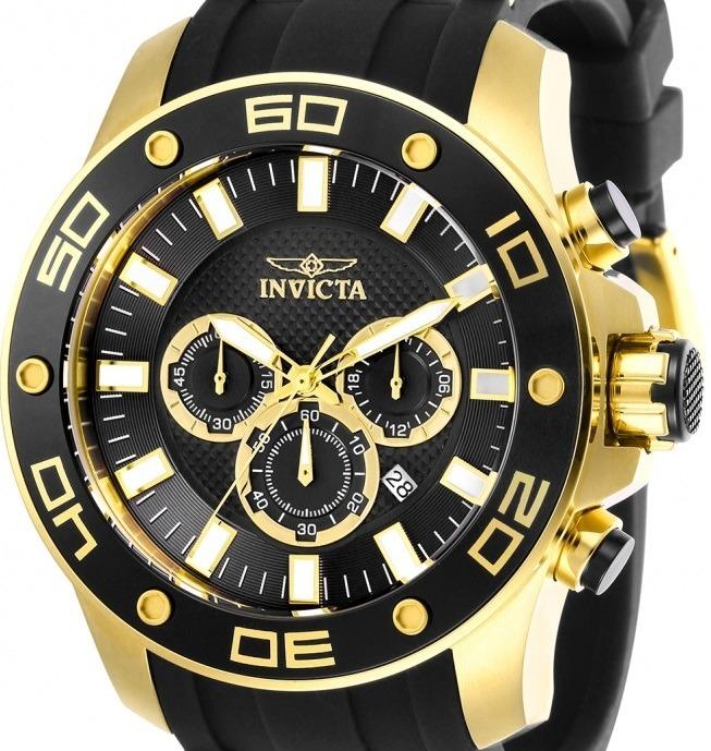 fef5a16b3fb Relógio Invicta Pro Diver - 26086 ( 6981) - R  739