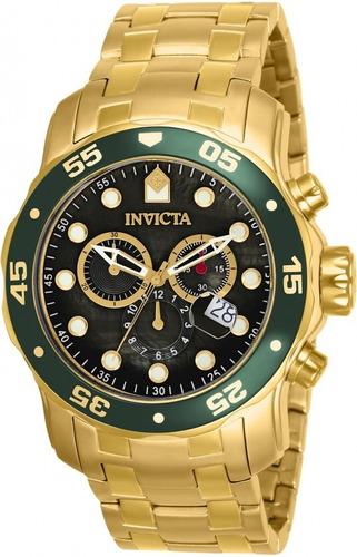 relógio invicta pro diver 80074 - original