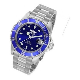 Relógio Invicta Pro Diver 9094ob Unisex - 40mm