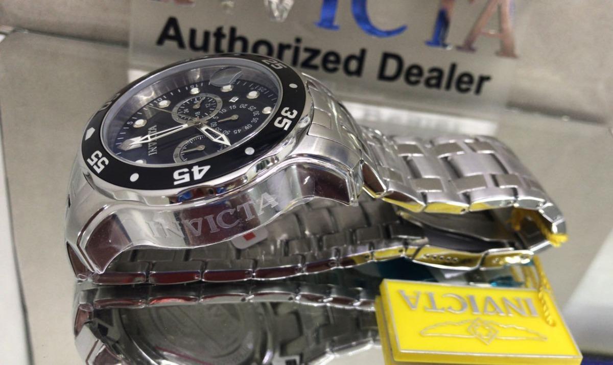 2b91e1d9f11 Relógio Invicta Pro Diver Ref 0069 Original Altarelojoaria - R  699 ...