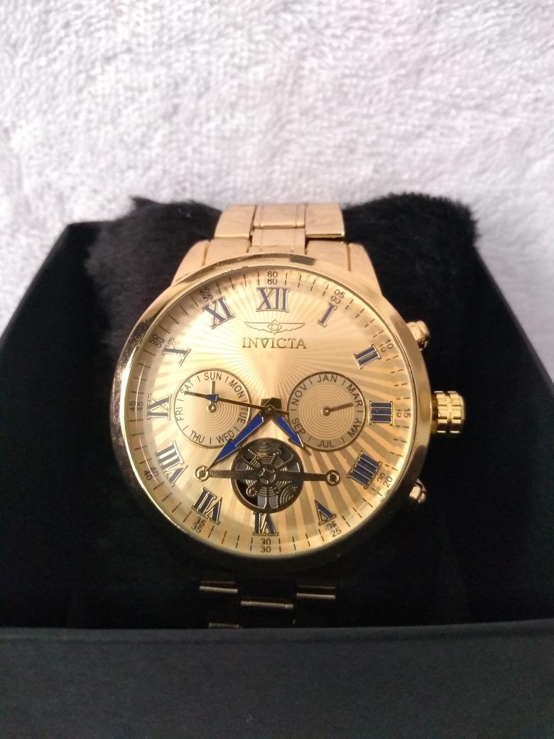 62f1583457a relógio invicta promoção barato. Carregando zoom.