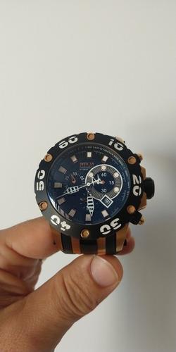 relógio invicta reserve 100% original!!!