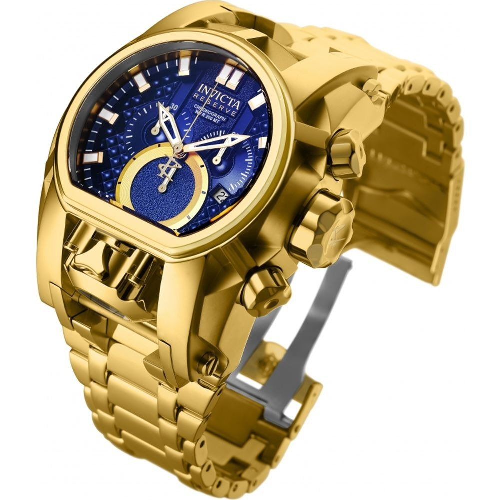d9b7c60013c relógio invicta reserve bolt zeus magnum 25209. Carregando zoom.