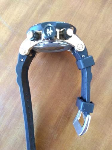 relógio invicta reserve venom